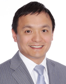 St Andrew's Ipswich Private Hospital specialist William Wang