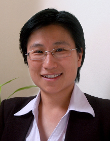 Westmead Private Hospital specialist Eva Wong