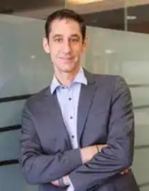 Hollywood Private Hospital, Peel Health Campus specialist Spiro Raftopoulos