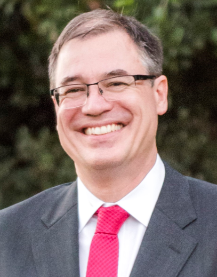 North West Private Hospital specialist Matthew Rickard