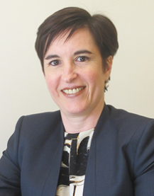North West Private Hospital specialist Raluca Fleser