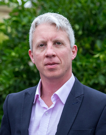 Wollongong Private Hospital specialist Spencer Murray
