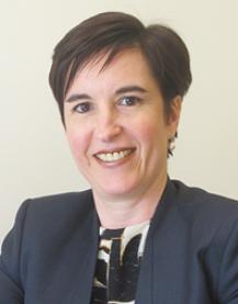 Greenslopes Private Hospital specialist Raluca Fleser