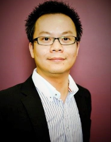 Warringal Private Hospital specialist Kiat Lim