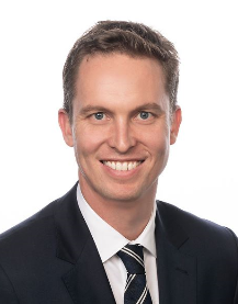 St Leonards Clinic, Northside Group specialist Christopher Cocks