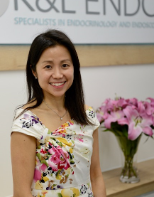 Greenslopes Private Hospital specialist Yee Kim Ku