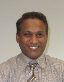 John Flynn Private Hospital specialist Ashok Gangasandra