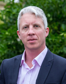 Nowra Private Hospital specialist Spencer Murray
