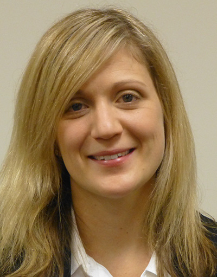 Westmead Private Hospital specialist Gemma Olsson