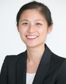 Shepparton Private Hospital specialist Lisa Wun