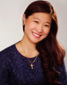 Waverley Private Hospital specialist Joy Wong