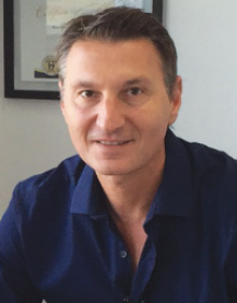 Joondalup Private Hospital, Glengarry Private Hospital, Joondalup Health Campus specialist Robert Petanceski