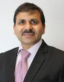Glengarry Private Hospital specialist Parshotam Gera