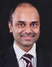 Westmead Private Hospital specialist Anand Suruliraj