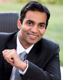 Westmead Private Hospital specialist Chaithan Reddy