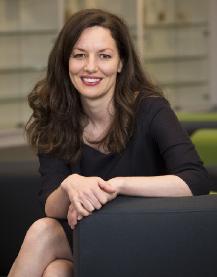 Strathfield Private Hospital specialist Sarah Aitken