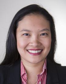 Strathfield Private Hospital specialist Belinda Chan