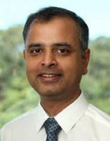 John Flynn Private Hospital specialist Sagar Ramani
