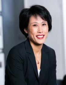 Greenslopes Private Hospital specialist Christina Jang