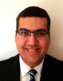 Westmead Private Hospital specialist Michael Tanious