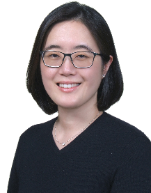 Westmead Private Hospital specialist Shannon Hee Kyung Kim