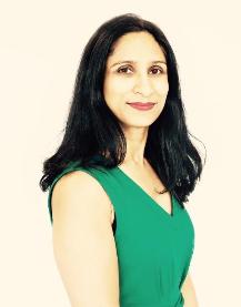 Mitcham Private Hospital specialist Virochana Kaul