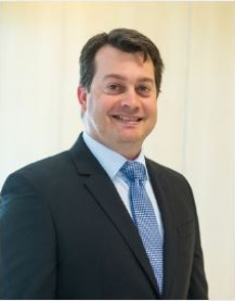 Cairns Private Hospital specialist Philip Smith