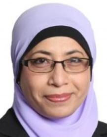 Westmead Private Hospital specialist Seema Mohiuddin