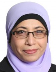 Westmead Private Hospital specialist Seema Mohiuddin