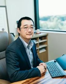 John Flynn Private Hospital specialist King Sang Wong