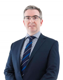 North West Private Hospital specialist Trevor Gervais