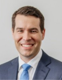 North West Private Hospital specialist Matthew Peters