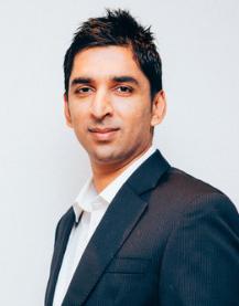 Westmead Private Hospital specialist Niranjan Sritharan