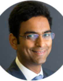 Joondalup Private Hospital, Joondalup Health Campus specialist Vignesh Raja