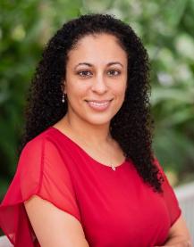 The Cairns Clinic specialist Neva Shebini