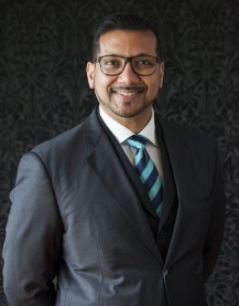 Westmead Private Hospital, Hunters Hill Private Hospital, Strathfield Private Hospital specialist Rohit Kumar