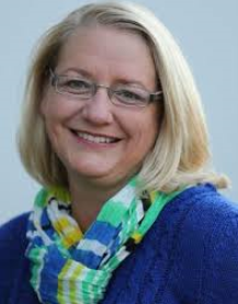 Glengarry Private Hospital specialist Alison Garvin