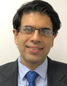 Hunters Hill Private Hospital specialist Adit Bahl