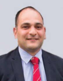 Mitcham Private Hospital specialist Ash Moaveni