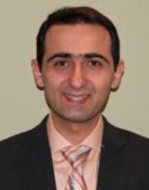 Mitcham Private Hospital specialist Ali Aminazad