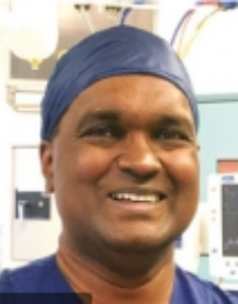 Albury Wodonga Private Hospital specialist Shailendra Dass