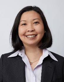 The Avenue Hospital specialist W. Catarina Ang