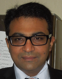 Hollywood Private Hospital, Joondalup Health Campus, Joondalup Private Hospital specialist Ajay Sharma