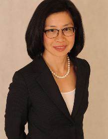 Waverley Private Hospital specialist Madalena Liu