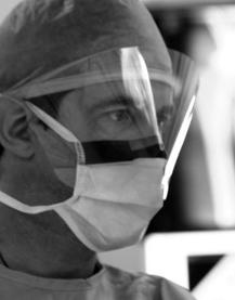 The Avenue Hospital specialist Matthias Russ