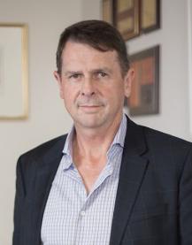The Avenue Hospital specialist Mark O'Sullivan