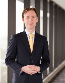 St Andrew's Ipswich Private Hospital specialist Jason Restall