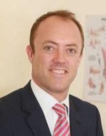 The Avenue Hospital specialist David Shepherd