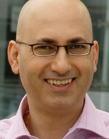 St Andrew's Ipswich Private Hospital specialist Maged Aziz
