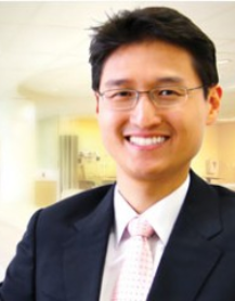 Greenslopes Private Hospital specialist Young Jin Kim
